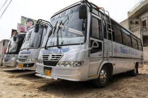 UCP Transport