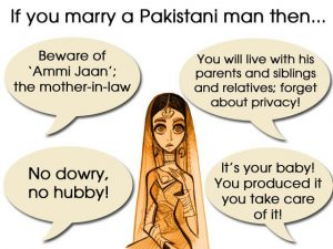 GET MARRIED OR NOT? -IN PAKISTAN