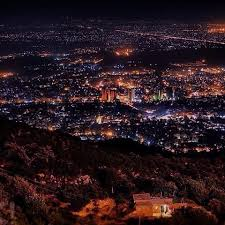Making the Most Out of A Night In Islamabad
