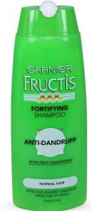 Finally, Solution To Your Dandruff