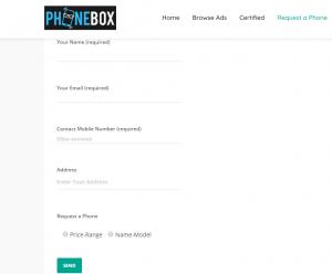 Is phonebox better than olx pakistan?